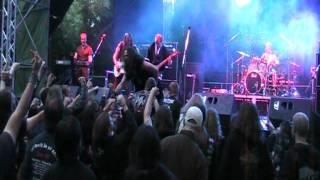 Скачать Black Messiah Moskau Rock Unter Den Eichen 2011