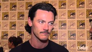 Comic-Con 2014: The Hobbit Cast Interviews Thumbnail