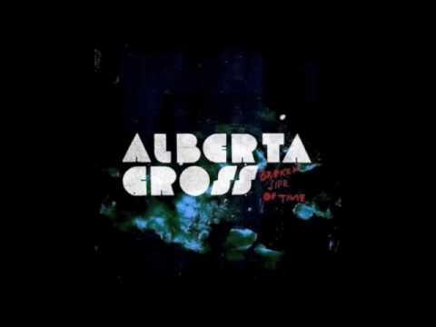 Alberta cross the thief the heartbreaker
