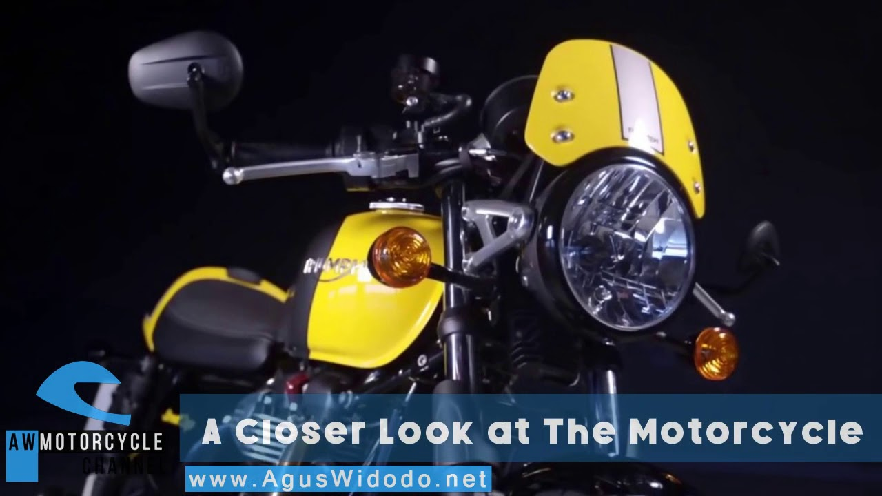 668f14baebfb Triumph Bonneville Street Cup Give Motorcycles Review for 2018 & 2019 2020  2021 Better