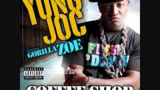 Coffee Shop (Explicit) by Yung Joc [Feat. Gorilla Zoe]