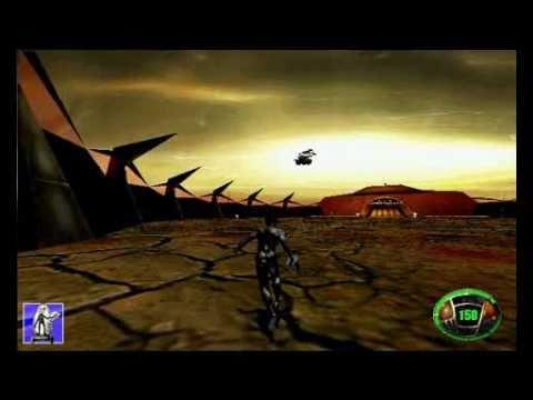 MDK PC Gameplay / Walkthrough (Part 1 Out Of 7)
