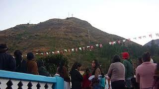 Sihuas - La Interoceanica Chasqui 2017 llega a Sihuas por Pumacoto.