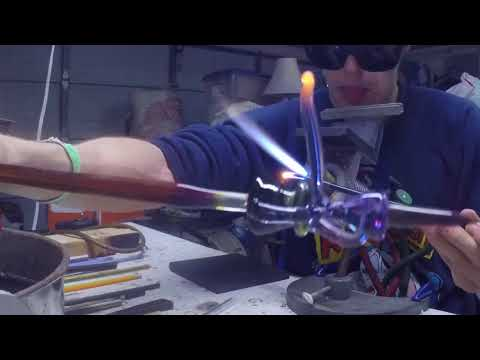 How to Make a Recycler Spinner Pendant