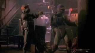 Teenage Mutant Ninja Turtles Music Video (with Motley Crue)