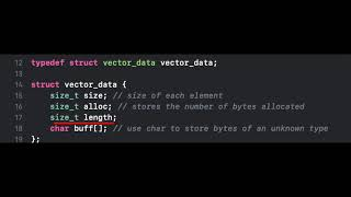 Add To Vector C++