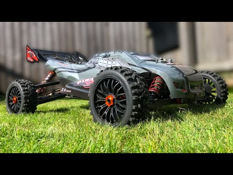 Worlds Cheapest Off Road SPEED Build! ZD Racing Pirates 3 RC Car