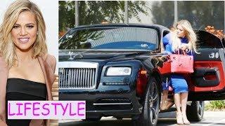 khloe kardashian lifestyle (Biography , Cars ,House , Net worth)