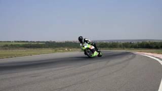Безопасное движение на мотоцикле