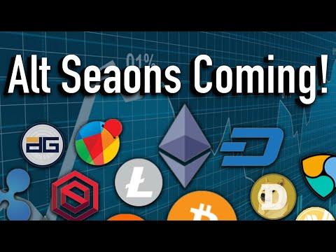 Altcoin Season Soon? When Will Altcoins Pump? Bullish News!
