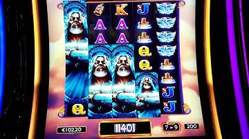 Holland Casino 🔥nice Bonus on KRONOS🔥 pokies slotmachine
