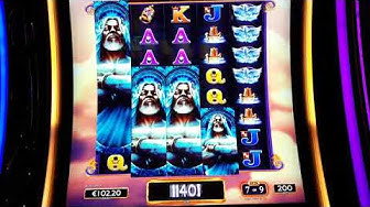 Holland Casino 🔥nice Bonus on KRONOS🔥 pokies slotmachine