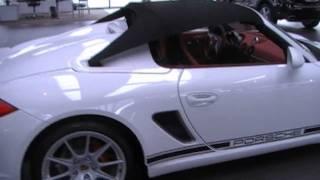 Porsche 911 Sport Classic, Boxster Spyder & Lotus 2-eleven