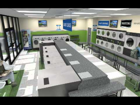 Northwest Laundry Supply - Maytag Equipped Laundry Store ...