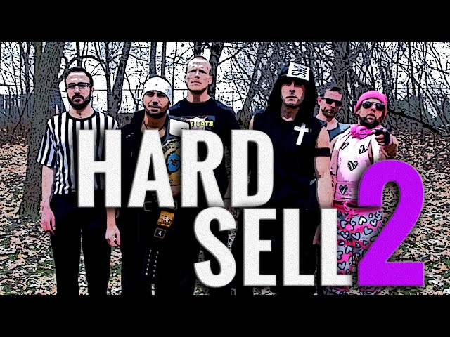 The Following Announcement - Hard Sell (Part 2)