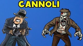 Guns, Gore & Cannoli - НАПАДЕНИЕ ЗОМБИ!