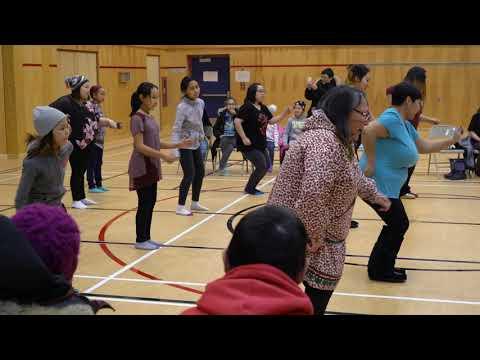Qaggiavuut: Inuit Master Classes