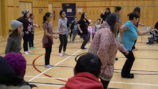 Iqaluktittiaq Dance 4