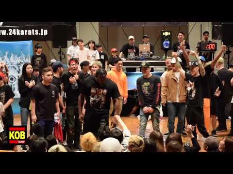 Trix, Jr MaddRipp, Ruin|JUDGE DEMO|KING OF BUCK 9�.12.02