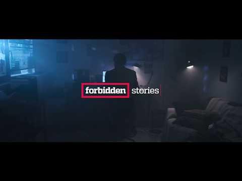 forbidden stories backstage