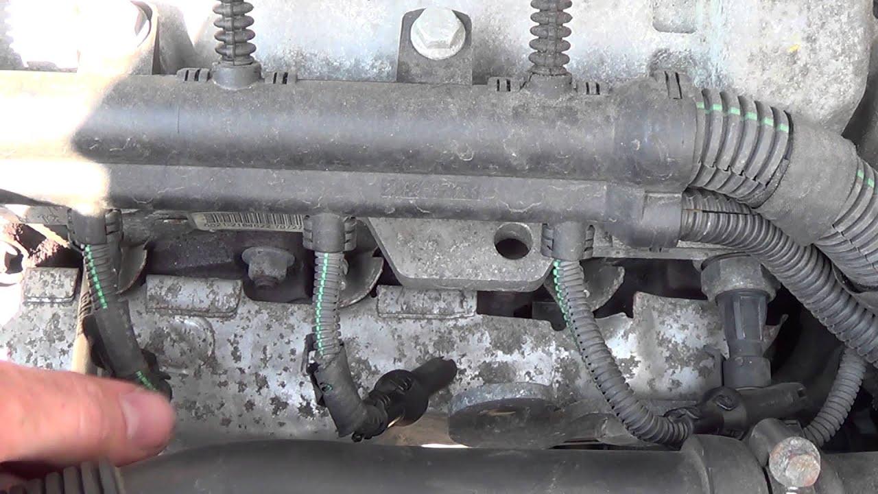 Changing Glow Plugs Opel Corsa D 1 3cdti Fiat Engine