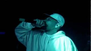 BUG Mafia - Live - Pantelimonu