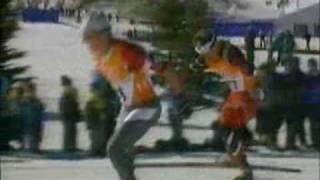 Olympics 2002, Salt lake city - Men's 30 km (4 of 4)
