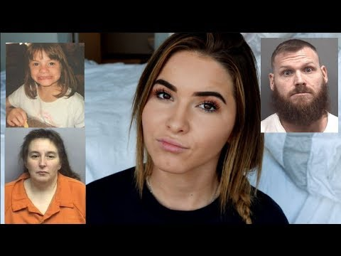 *SOLVED* THE ERICA PARSONS CASE