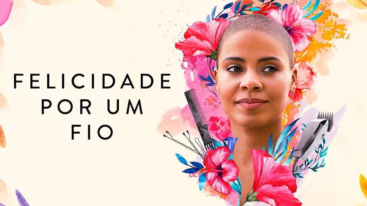 Felicidade Por Um Fio (Nappily Ever After) | Trailer | Dublado ...