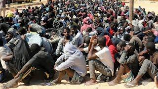 Esclavage en Libye : les sénégalais s'expriment