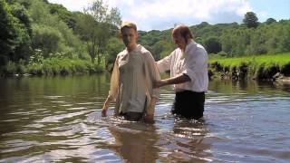 History of the Mormon Church in Britain