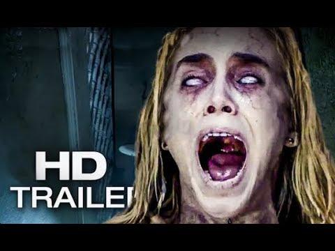La Noche Del Demonio 4: La Última Llave - Trailer 2018