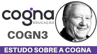 AÇÕes Baratas Da Cogna  Cogn3