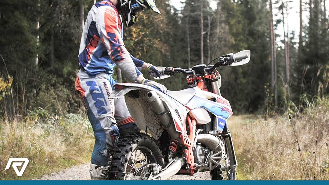 Enduro | A Way Of Life