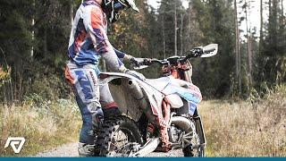 Enduro | A Way Of Life thumbnail