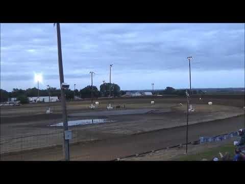 IMCA 305 Sprints Heat 2 9-8-18