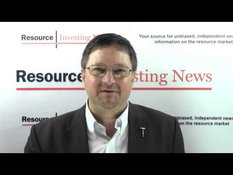 Victoria Gold CEO John McConnell On The Yukon's Next Operating Gold Mine