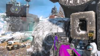 Call of duty black ops 3 razorback Fade gameplay
