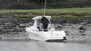 Motor Boat & Yachting's boat skills: running aground