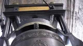 """Le campane di Albino (Bg) - Allegrezza n°6 """"La Cesarina"""""""
