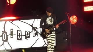 "Blink 182 LIVE Rock Show : Rotterdam, NL : ""Ahoy"" : 2017-06-26 : FULL HD, 1080/50p"