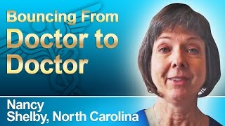 Adrenal Fatigue Syndrome Recovery Testimonial from Nancy