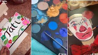 People Destroying/Personalizing James Charles's Palette Compilation   ToasterStrudel