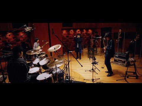 Official髭男dism 最後の恋煩い[studio Live Session]