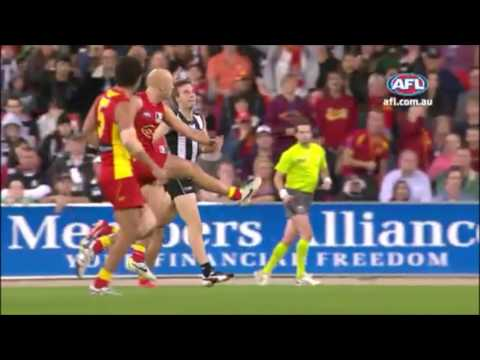 Gary Ablett Jnr - The Greatest