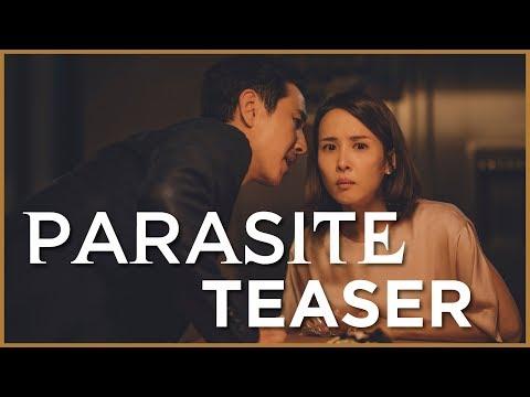 Parasite - Teaser VOST