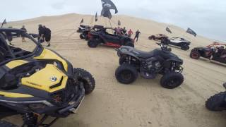 TOTALLED A MAVERICK X3?!? CAN-AM DEMO DAY PT1