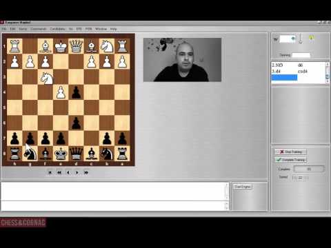 How I Learn Chess Opening Theory!