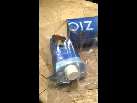 Zico Coconut Water Surprise