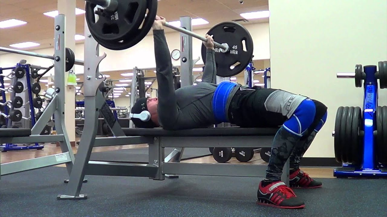 Download Countdown to NRFL Combine: Powerlifting to Win- 45 Days Out!